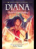 Diana and the Underworld Odyssey