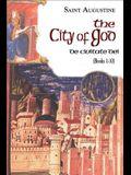 The City of God, Books 1-10