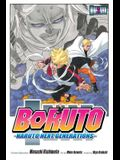 Boruto: Naruto Next Generations, Vol. 2, Volume 2: Stupid Old Man!!