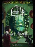 Prosper Redding: The Last Life of Prince Alastor