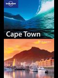 Cape Town (Lonely Planet Cape Town & the Garden Route)