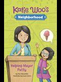 Helping Mayor Patty