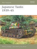Japanese Tanks 1939-45