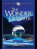 The Wonder of Water: Water's Profound Fitness for Life on Earth and Mankind