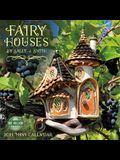 Fairy Houses 2021 Mini Calendar