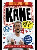 Soccer Superstars: Kane Rules