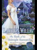 The Mark of the Midnight Manzanilla