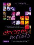 El Corazon de un Artista