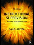 Instructional Supervision: Applying Tools and Concepts