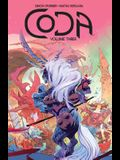Coda Vol. 3, Volume 3