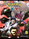 Pokémon X-Y, Vol. 9, Volume 9