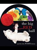 The Big Red Ball (Color Theater Book Series) (Theater (Board))