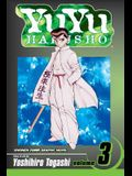 Yuyu Hakusho, Vol. 3, Volume 3