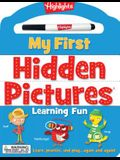 My First Hidden Pictures(r) Learning Fun: Learn, Practice, and Play Again and Again!