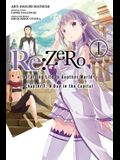 RE: Zero -Starting Life in Another World-, Chapter 1: A Day in the Capital, Vol. 1 (Manga)