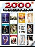 2000 the Year in Pop Music: Arranged by Dan Coates for Easy Piano
