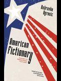American Fictionary
