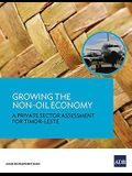 Growing the Non-Oil Economy: A Private Sector Assessment for Timor-Leste