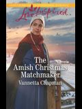 The Amish Christmas Matchmaker (Indiana Amish Brides)