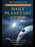 Llewellyn's 2021 Daily Planetary Guide: Complete Astrology At-A-Glance