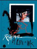 Ralph Steadman: A Life in Ink