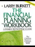 The Financial Planning Workbook: A Family Budgeting Guide