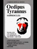 Oedipus Tyrannus: A New Translation. Passages from Ancient Authors. Religion and Psychology: Some Studies. Criticism