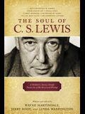 The Soul of C.S. Lewis: A Meditative Journey Through Twenty-Six of His Best-Loved Writings
