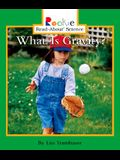 What Is Gravity? (Rookie Read-About Science)