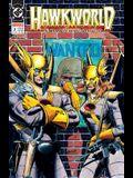 Hawkworld Book One: The Byth Saga
