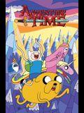 Adventure Time Vol. 10, Volume 10