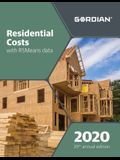 Residential Costs with Rsmeans Data: 60170
