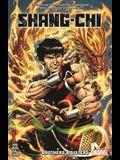 Shang-Chi by Gene Luen Yang Vol. 1: Brothers & Sisters