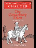 Oxford Guides to Chaucer: The Canterbury Tales