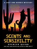 Scents and Sensibility, Volume 8: A Chet and Bernie Mystery
