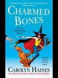 Charmed Bones: A Sarah Booth Delaney Mystery