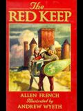 The Red Keep (Adventure Library)