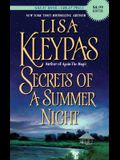 Secrets of a Summer Night (The Wallflowers, Book 1)