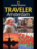 National Geographic Traveler: Amsterdam