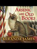 Arsenic and Old Books Lib/E