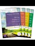 Celebrate Recovery: The Journey Continues Participant's Guide Set Volumes 5-8: A Recovery Program Based on Eight Principles from the Beatitudes