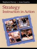 Strategy Instruction in Action [With Study Guide]