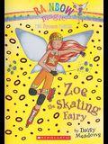Sports Fairies #3: Zoe the Skating Fairy: A Rainbow Magic Book