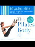 The Pilates Body Kit: An Interactive Fitness Program to Strengthen, Streamline, and Tone (includes 2 audio cds, flash cards & workbook)