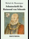 Schutzschrift Für Raimond Von Sebonde
