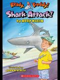 Ready, Freddy! #24: Shark Attack!