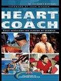 The Heart of a Coach: The FCA Coach's Devotional