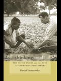 Thinking Small: The United States and the Lure of Community Development