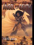 Battle Angel Alita, Volume 6: Angel of Death