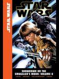 Star Wars: Showdown on the Smuggler's Moon, Volume 6